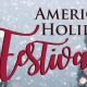 Free   Friday 8 PM   2019 American Holiday Festival