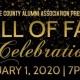 Hall of Fame Celebration