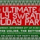 Ugly Sweater Holiday Party at Boxi Park