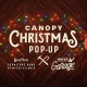 Canopy Christmas Pop-Up