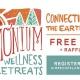 Eudamonium Wellness Retreat *FREE EVENT* Winter Solstice
