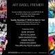 ArtBasel Premier at Arthood56