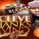 DJ Cleve Thanks Giving Night Bash