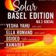 Solar Art Basel Edition