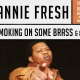DJ Mannie Fresh + Smoking on Some Brass Thanksgiving Weekend at The Maison