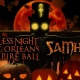 Endless Night : New Orleans Vampire Ball 2020 'Samhain'