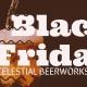 Black Friday at Celestial Beerworks