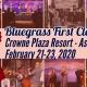 25th Annual Bluegrass First Class