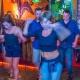 Latin Nights in Buckhead, Salsa Dance, Salsa Night, Live Music Band, Tapas