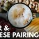 Beer & Cheese Pairing