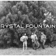 Crystal Fountains at Upcountry Brewing Brevard
