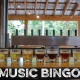 Music Bingo with Old Sap (Asheville)