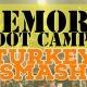 BeMORE Boot Camp's Turkey SMASH Workout!