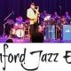 Sanford Jazz Ensemble Christmas Concert