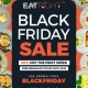 Black Friday Sale with Eat Right