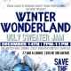 Winter Wonderland | Ugly Sweater Jam