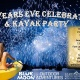 2nd Annual New Year's Eve Kayak & Paddleboard Celebration
