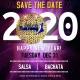 PRESALE - NYE Salsa Tuesday at Hollywood Live