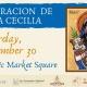 Celebracion de Santa Cecilia