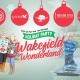 Wakefield Wonderland - Holiday Party
