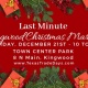 Last Minute Kingwood Christmas Market
