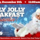 Breakfast with Santa in Summerville, SC! Reservations Required!