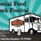 Social Food Truck Festival