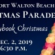 Fort Walton Beach Christmas Parade