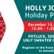 Holly Jolly Holiday Party & Ugly Sweater Contest