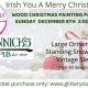 Irish You A Merry Christmas - Shinnick's Pub