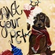 Holiday Paint Your Pet