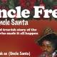 UNCLE FREAK aka UNCLE SANTA