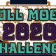 2020 Full Moon Running and Walking Challenge -Louisville