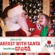 Breakfast with Santa at Applebee's Gateway Plaza!