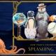 New Year's Celebration - Splashing '20s