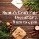 Santa's Craft Fair