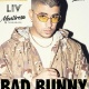 Bad Bunny Basel Edition