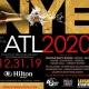 NYE in Atlanta 2020