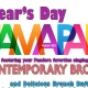 New Year's Day - Pajama Party & Cabaret