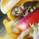 $5 Burger Monday!