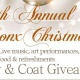6th Annual Bronx Christmas Event
