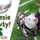 3rd Annual Onesie Pawty -P4P