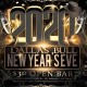 Dallas Bull New Year's Eve Party
