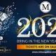 NYE 2020 Celebration