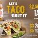 Tuesday Tacos