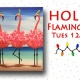 Holiday Flamingo Beach
