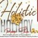 VENDOR CALL - Holistic Pop-up Shop/Party: Holiday
