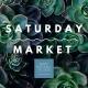 Saturday Market at #MBV