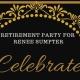 Renee Sumpter's Retirement Party