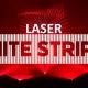 Artist's Choice: Laser White Stripes